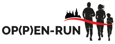 OP(P)EN-RUN Retina Logo
